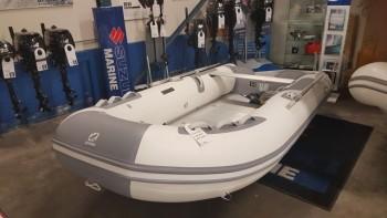 Div Zodiac Cadet rubberboten in voorraad, leverbaar met of zonder buitenboordmotor