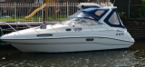 Dikke Sealine S28 Sports Cruiser