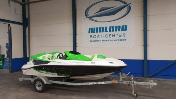 Sea Doo Speedster 150