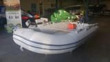 Zodiac Cadet 360 Fastroller Acti-V int-L met Yamaha F8