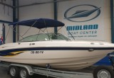 Chaparral 200 SSi Bowrider